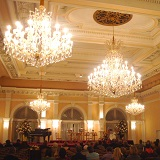 Austria, Vienna, Classical Music Performance