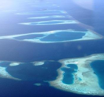 Maldives, North Male Atoll