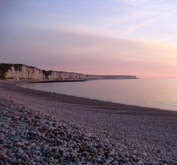 France, Normandy, Fechamp