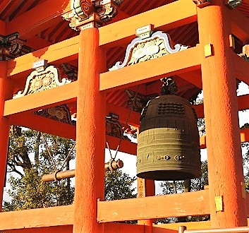 Japan, Kyoto, Kiyomizu Temple