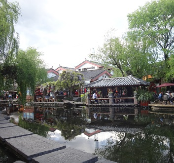 China, Suhe Village