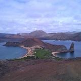 Equateur, Galapagos, Île Bartolomé