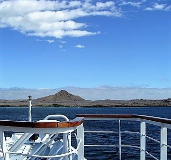 Ecuador, Galapagos, Yacht La Pinta Galapagos Cruise