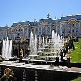 俄罗斯, 圣彼得堡, 夏宫宫殿和公园