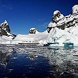 南极洲, Hidden Bay