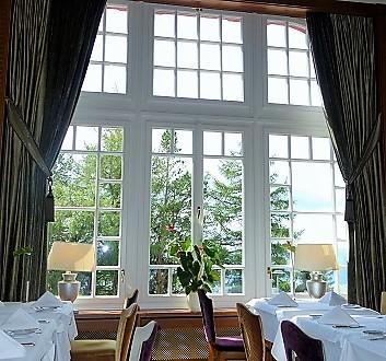 Slovakia, Grand Hotel Kempinski High Tatras