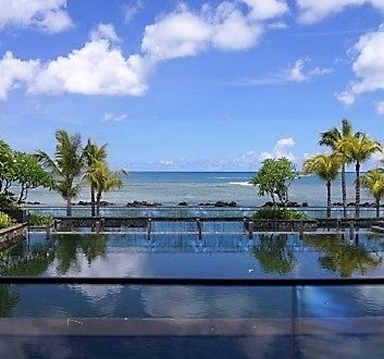 Africa, Mauritius, Westin Turtle Bay Resort & Spa