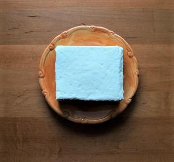 Fresh Paneer Cheese