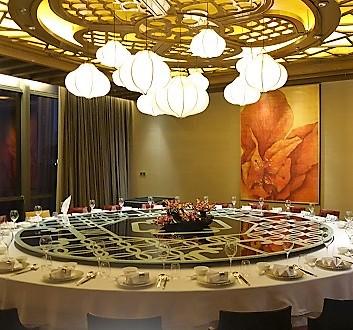 hina, Chengdu, The Ritz-Carlton, Chengdu
