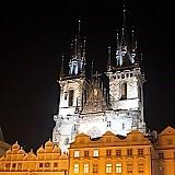 捷克共和国, 布拉格, 布拉格太恩圣母教堂