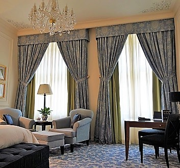 Czech Republic, Prague, Four Seasons Hotel Prague