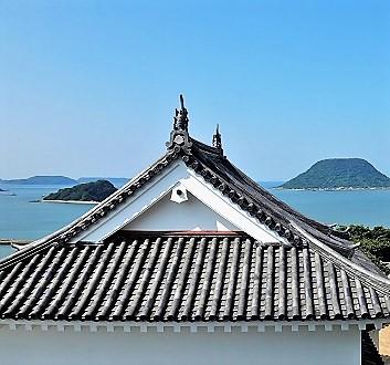 Japan, Kyushu, Karatsu Bay
