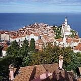 斯洛文尼亚, Istria, Piran