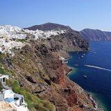 Grecja, Santorini, Oia