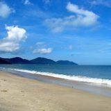 Malezja, Penang, Plaża Batu Ferringhi