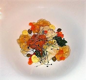 Malaysia, Penang, Tuna Sashimi