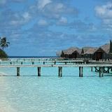 马尔代夫, 兰加利岛