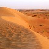 阿拉伯联合酋长国, 迪拜, 沙漠