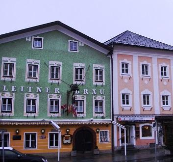 Austria, Mondsee