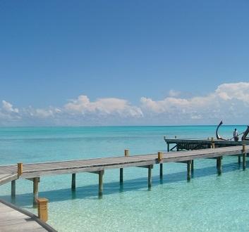 Maldives, Rangali Island, Dhoni