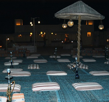 UAE, Dubai Desert Camp
