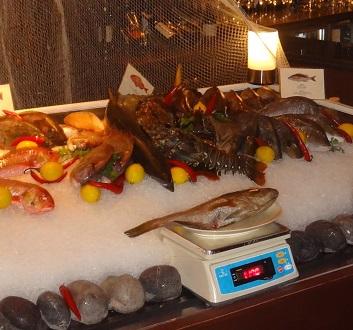 Oman, Fresh Fish