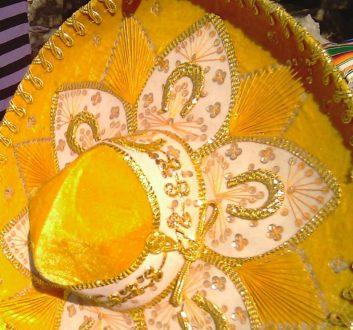 Mexico, Riviera Maya, Mexican Hat