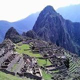 秘鲁, 马丘比丘