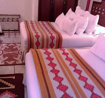 Peru, Aguas Calientes, Sumaq Hotel