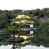 日本, 京都, 金阁寺