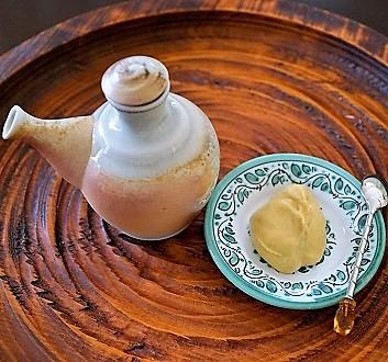 Olive Oil, Mustard