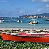 塞舌尔, 拉迪格岛
