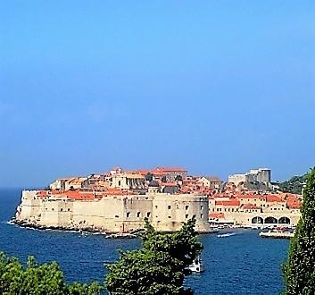 Croatia, Dubrovnick