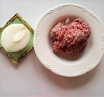 Lamb, Onion