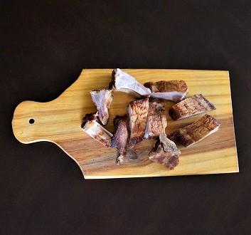 Smoked Pork Bones
