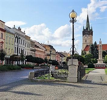 Slovakia, Prešov