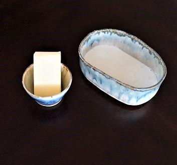 Butter, Sour Cream