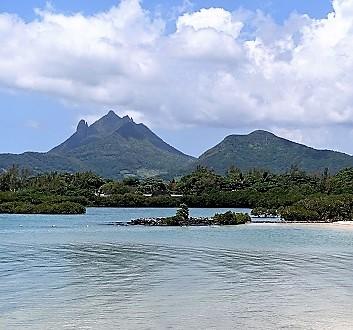 Africa, Mauritius, Four Seasons Resort Mauritius at Anahita