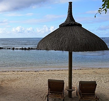 Africa, Mauritius, Westin Turtle Bay Resort & Spa