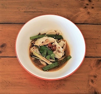 Sichuan Boiled Fish