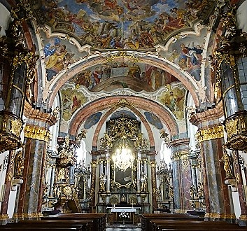 Czech Republic, Prague, Loreto Sanctuary