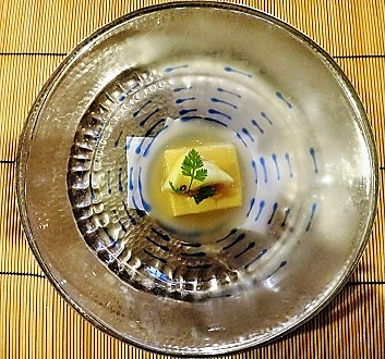 apan, Kyushu, Fukuoka, Japanese Multi-Course Meal
