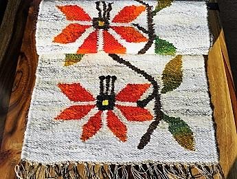 Poland, Tapestry Rug
