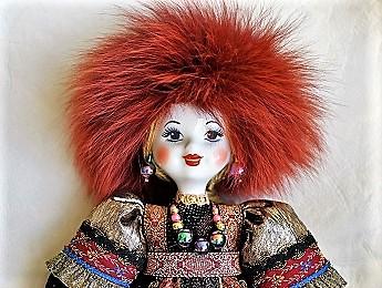 Russia, Russian Doll