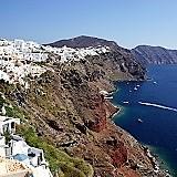 Greece, Santorini, Oia