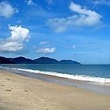 马来西亚, 槟榔岛, Batu Feringghi 海滩