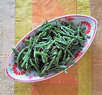 Chopped Sea Asparagus