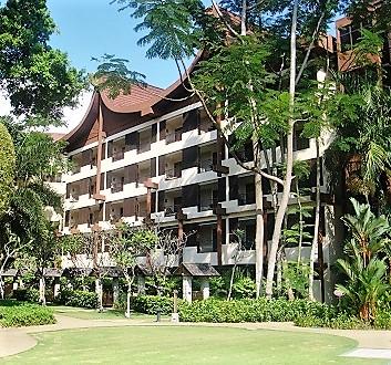Malaysia, Penang, Shangri-La's Rasa Sayang Resort & Spa