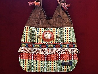 China, Artisan Handbag