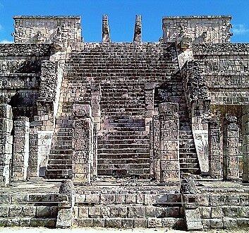 墨西哥, 里维埃拉玛雅, 奇琴伊察